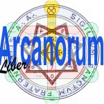 Liber Arcanorum, Part I