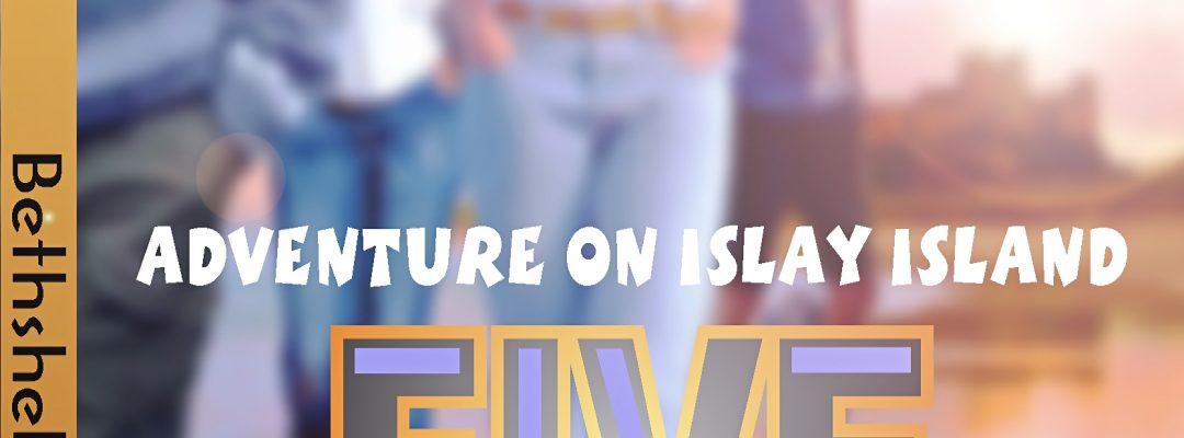 Five: Adventure on Islay Island.