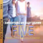 Five: Adventure on Islay Island.